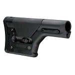 Magpul PRS Precision-Adjustable Stock – AR15/M16 - Black