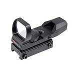 TRUGLO Open Dual Color Red-Dot Sight