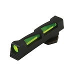Hi Viz LITEWAVE™ Interchangeable Front Sight for All Glock Models - GL2014