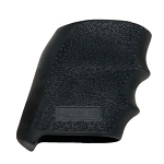Hogue Handall Hybrid Springfield XD 9mm, 357SIG, 40S&W and 45ACP Grip Sleeve Black - 17300
