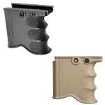 M16/M4/AR-15 Quick Release Front Grip and Magazine Holder