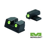 Meprolight Springfield XD Tru-Dot Night Sight Set - 45 ACP ML11411G