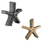 Mako/Fab Defense Pentagon Magazine Coupler w/ Mags