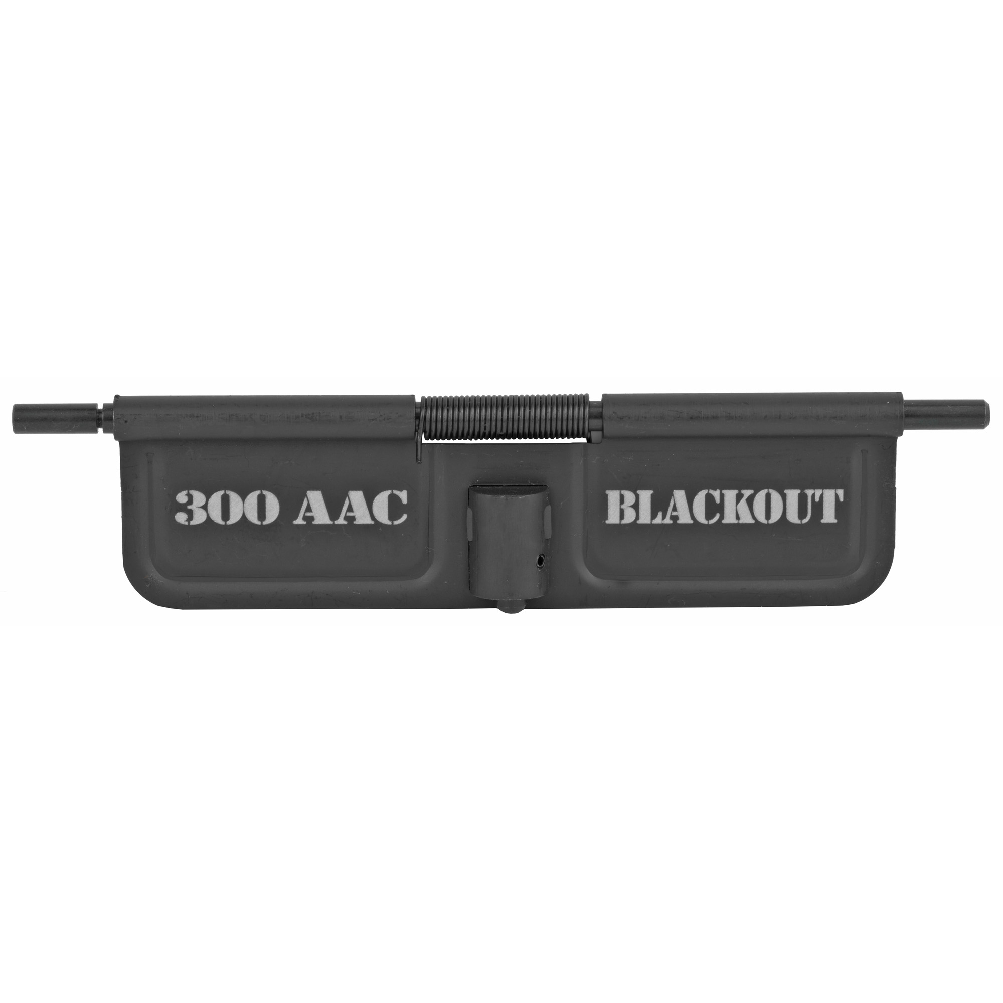Bastion Gear AR-15 Custom Laser Engraved Ejection Port Door Dust Cover 300 AAC Blackout