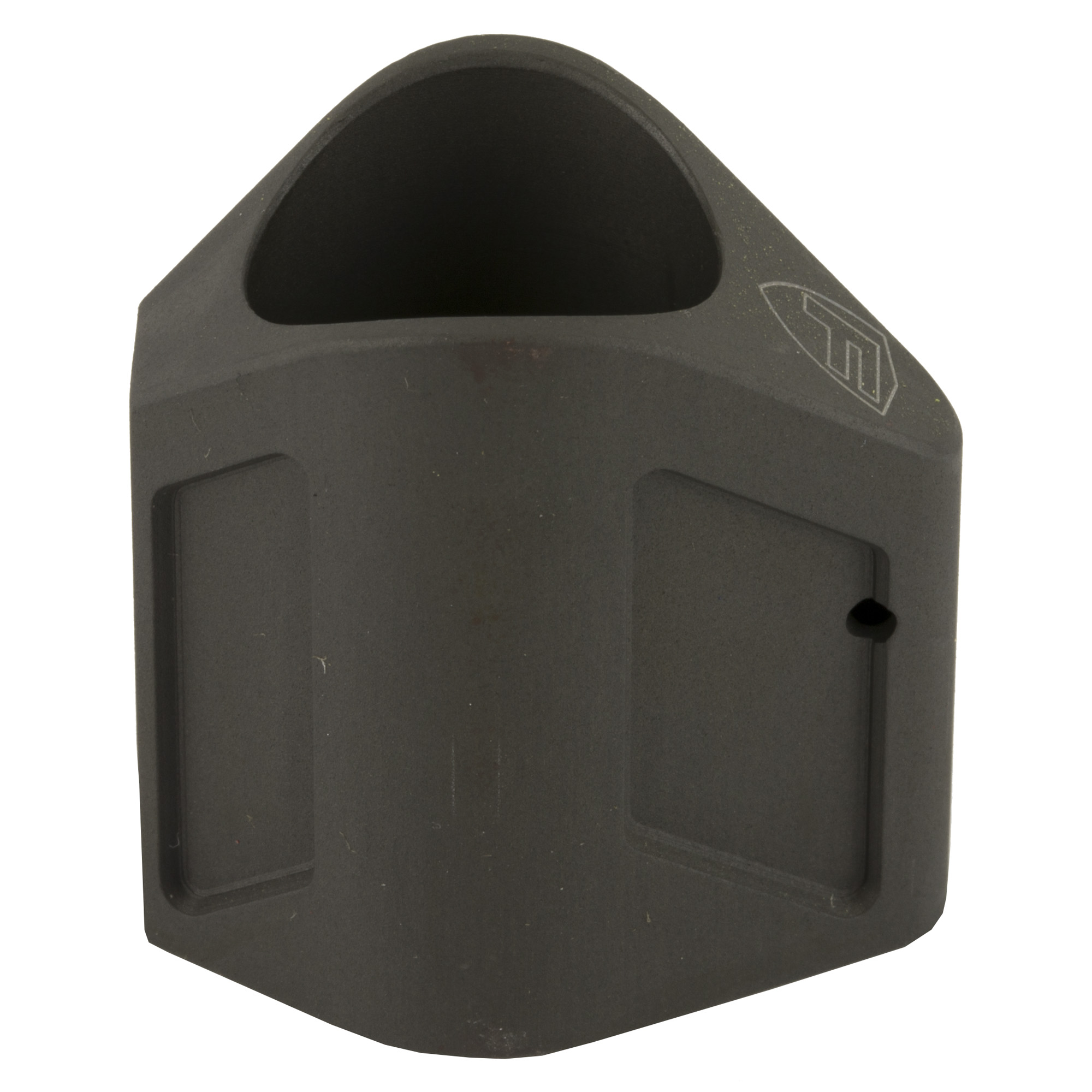 Fortis Manufacturing Low Profile Gas Block - Black - .750