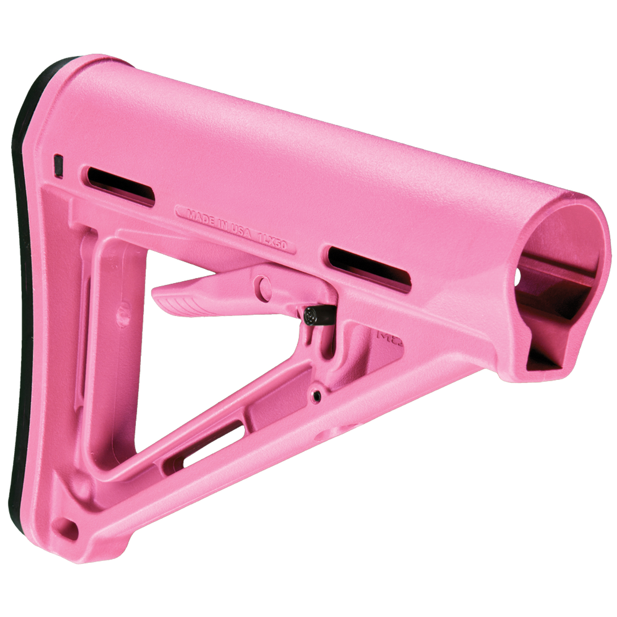 Magpul MOE Carbine Stock Mil-Spec - Pink