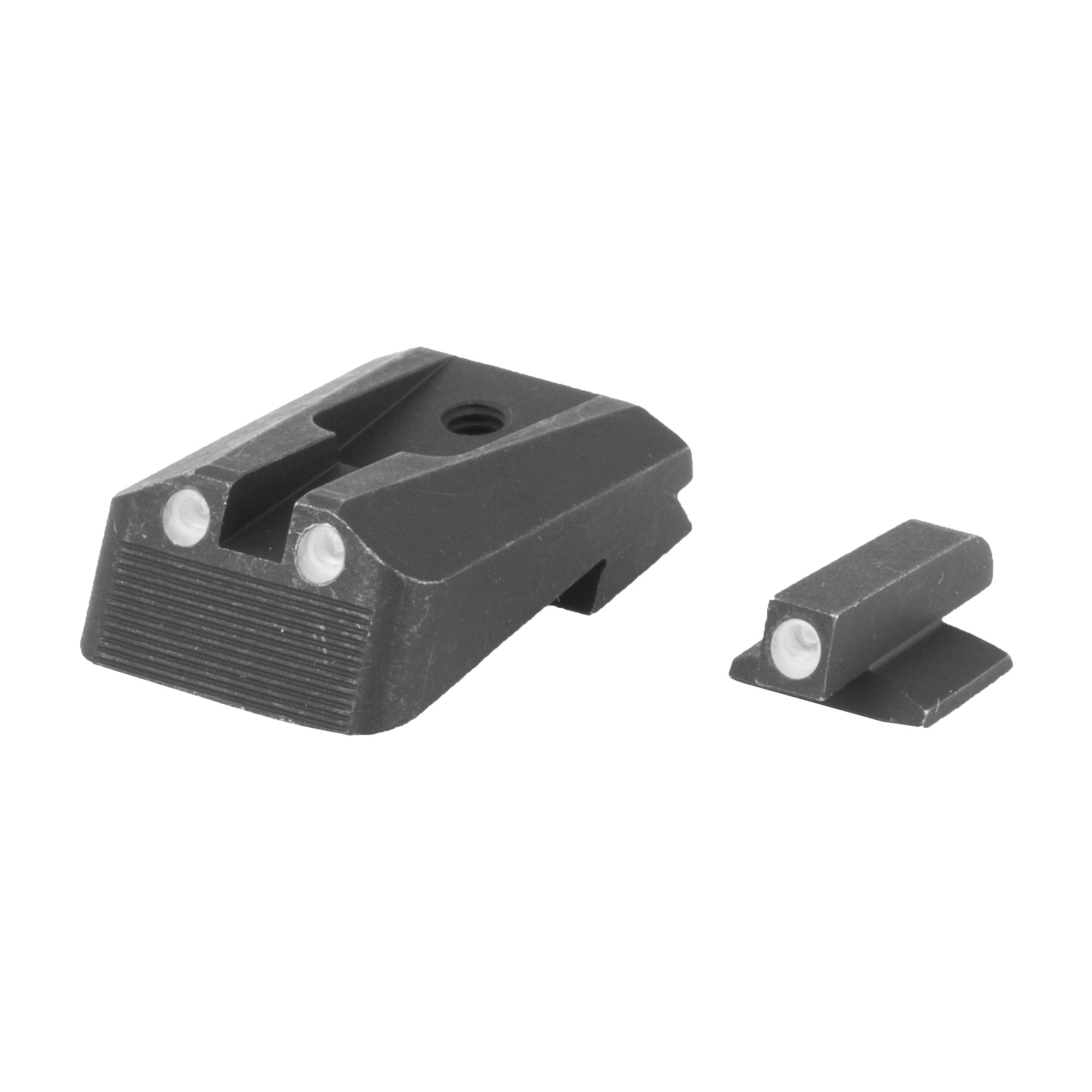 Meprolight Tru-Dot Night Sight Tactical Wedge for Kimber Custom Compact & Ultra Green