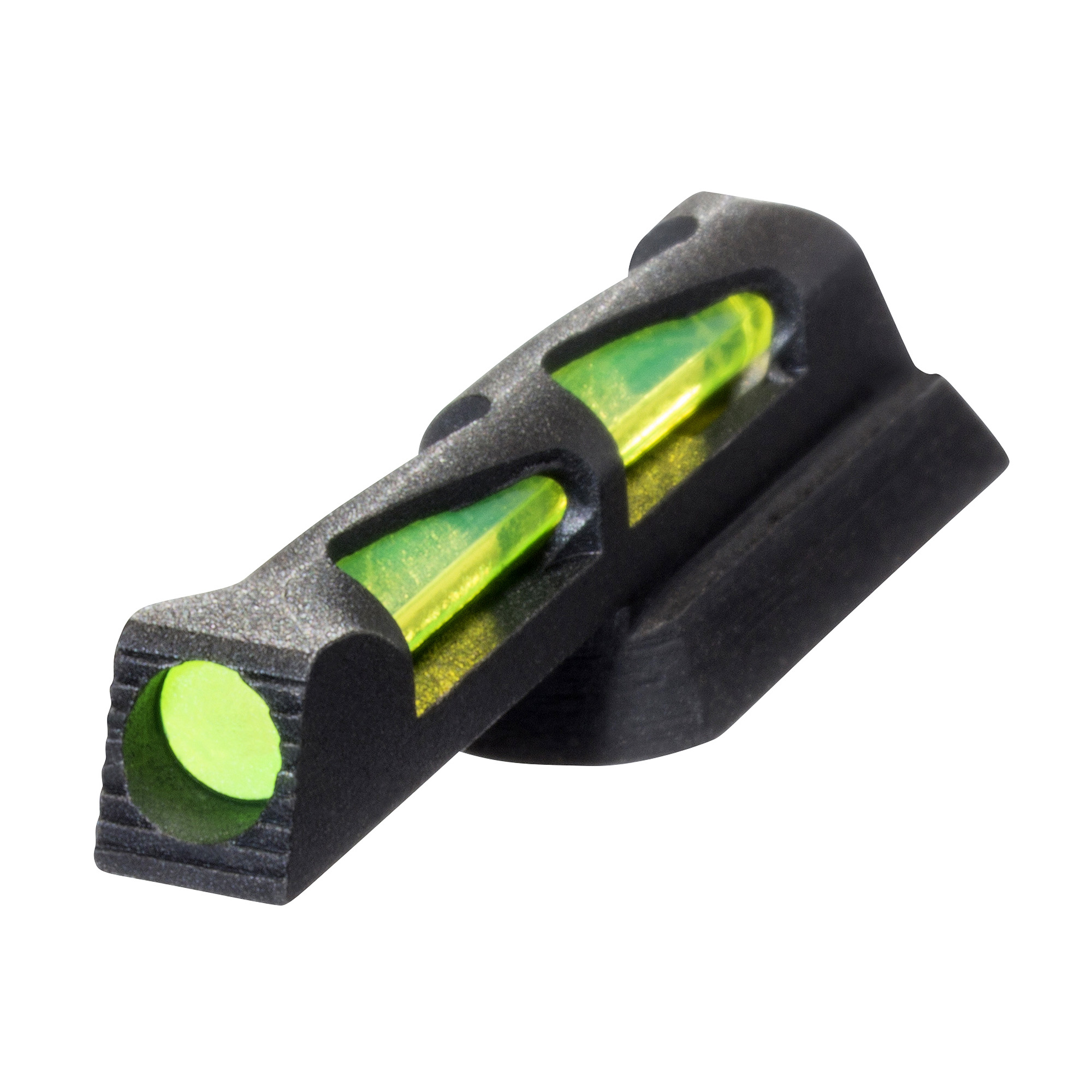 HiViz LITEWAVE CZ 75/85, P-01 Fiber Optic Front Sight Red/Green/White