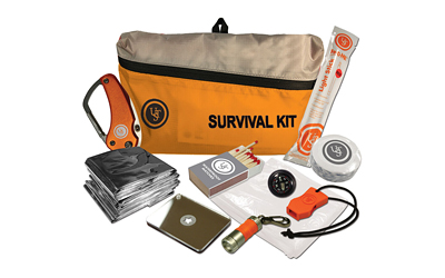 UST MK FEATHERLITE SURVIVAL KIT 2.0