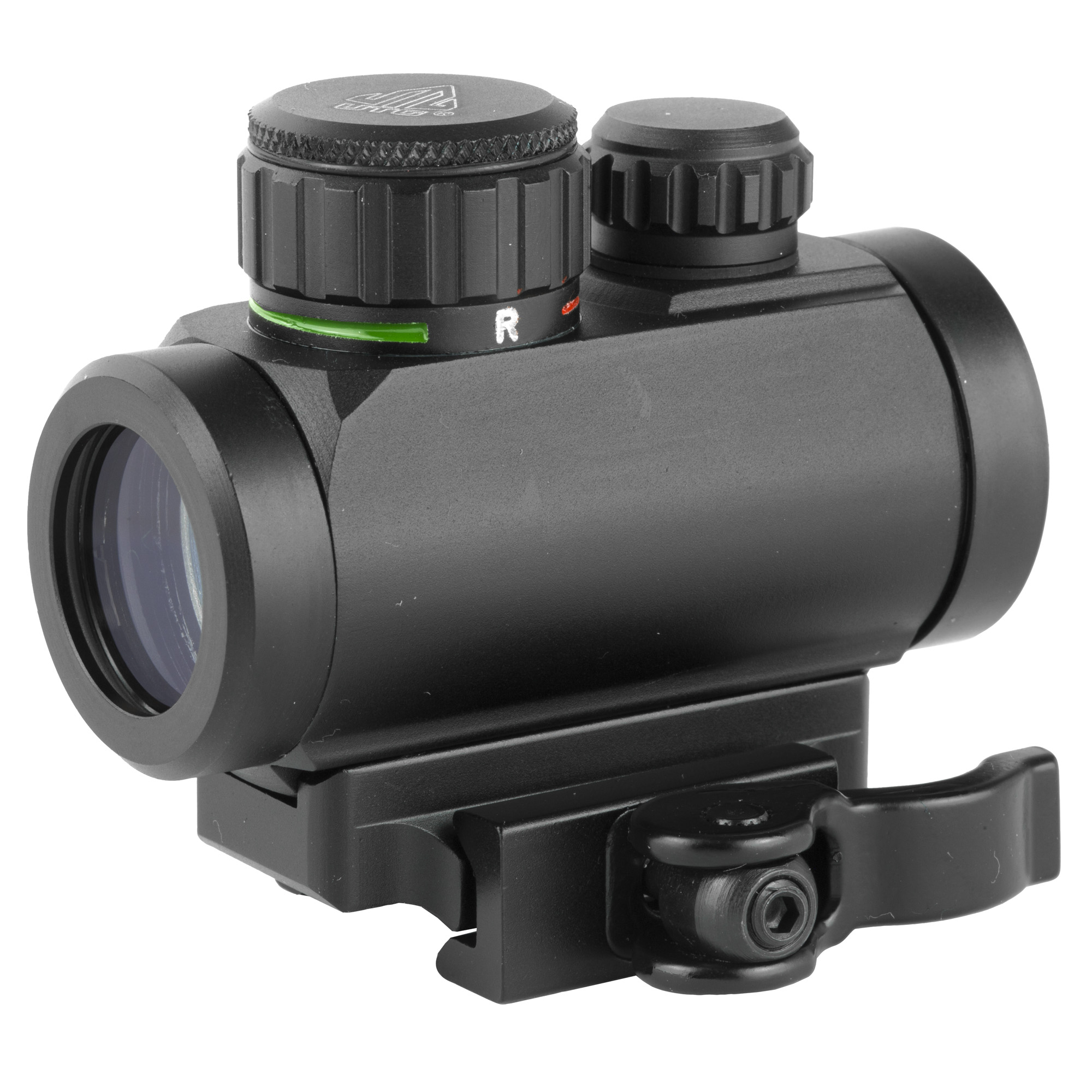 Leapers UTG ITA Red/Green CQB Micro Dot Sight 2.6