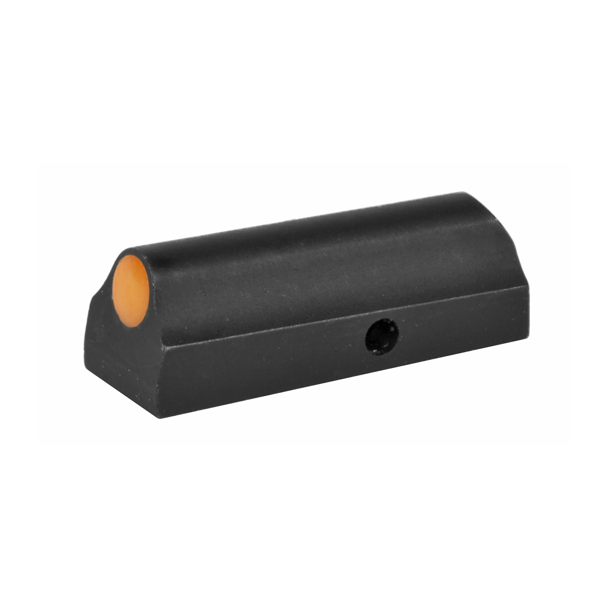 XS Sight Systems Ember Standard Dot Orange Ruger LCR .22LR/.22WMR/9mm Luger Models Only Front Sight