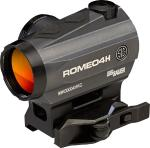 Sig Sauer ROMEO 4H Red Dot Sight 1 MOA
