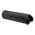 MOE® Hand Guard, Mid-Length – AR15/M4 - Black