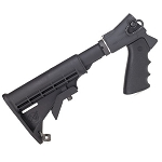 Mesa Tactical 91260 - LEO Telescoping Stock Kit for Remington 870
