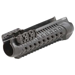 CAA Remington 870 Tri-Rail Polymer Forend