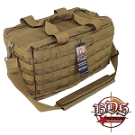 BDS Tactical Modular Load Out Bag - Coyote Brown