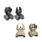 Mako/Fab Defense Folding Back-Up Sight Set