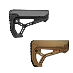 Mako/Fab Defense GL-Core AR-15/M4 Collapsable Skelton Style Buttstock