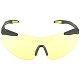 Beretta Soft Touch Safety Glasses Polycarbonate Yellow