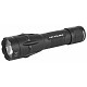 SureFire Fury IntellibBeam 1500 Lumen LED Flashlight Tail Cap Switch Duel Fuel CR123A/18650 Rechargeable Aluminum Black