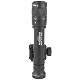 SureFire Surefire Scout Light, Weaponlight, 350 Lumens, M75 Thumb Screw Mount, Z68 Click On/Off TailCap, Vampire with White/Infrared LEDS, Black Finish