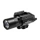 SureFire X400 Ultra LED WeaponLight and Green Laser Sight 500 Lumens Black