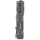 Streamlight ProTac 2L-X 500 Lumen Tactical White LED Flashlight Multi-Fuel Compatible Ten-Tap Programming Removable Pocket Clip Aluminum Housing Matte Black Finish