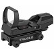 TRUGLO 34mm Sight w/ Dual Color Multi Reticle, Red/Green